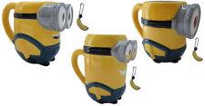 Mugs de cuisine en céramique à motif Novelty
