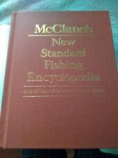 McClane's new standard fishing encyclopedia