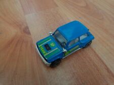 VINTAGE 1988 CORGI JUNIORS 1/64 - RENAULT 5 TURBO BP RALLY DIECAST CAR