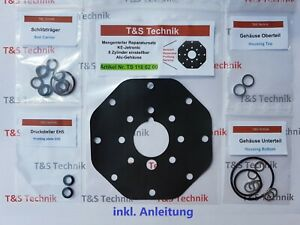 Mengenteiler Aluminium KE 8 Zyl. Reparatursatz Fuel Distributor Repair Kit