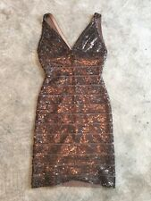Herve Leger Dress XS