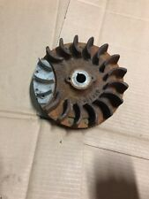 Flywheel, Briggs and Stratton 252707 Use