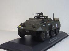 Altaya 1:43 Ford M20 Armored untility car Diecast model car world war II