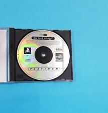 Die Hard Trilogy For Playstation