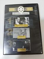 Gioielli del Cinema Attori DVD 31 Il hombre Braccio de Oro Nozze Reale Horror