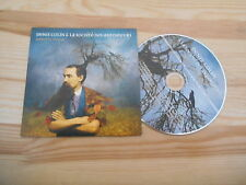 CD Jazz Denis Colin - Subject To Change (9 Song) Promo CHANT DU MONDE