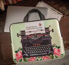 Victorian-Trading-Co-Vintage-Typewriter-Laptop-Bag-16x12