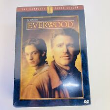 Everwood - The Complete First Season 1 (DVD, 2004, 6-Disc Set) NEW Sealed