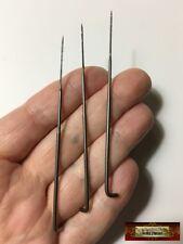 M00435-HEAVY MOREZMORE 3 HEAVY Replacement Merino Wool Felting Needles Tools