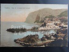 """Old PC - PORTUGAL: Madeira - Bay of """"Camara de Lobos"""""""
