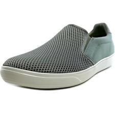Scarpe da uomo mocassini grigio Skechers