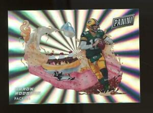 2020 Panini on the Horizon #OH3 Aaron Rodgers SP Case Hit