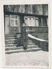 Foto Soldat -RAD  2.WK (g460)