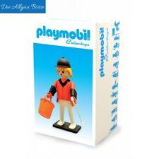 Playmobil Collectoys Reiter 21cm Plastoys Resine Country Reiterhof NEU OVP