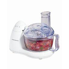 Electric Food Processor Chopper Slicer Shredder Small Kitchen Appliance Tool NEW