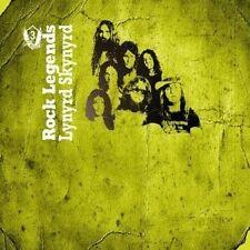 "LYNYRD SKYNYRD ""ROCK LEGENDS"" CD NEU"