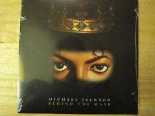 Michael Jackson Behind Mask/Hollywood Tonight RSD 2011