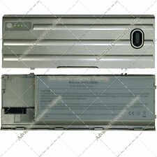 BATERIA para DELL LATITUDE D630 PC764, 11.1V 6 CELDAS
