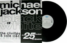 Vinyles maxis michael jackson