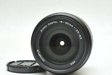 Olympus 18-180mm f/3.5-6.3 ED Zuiko Lens for Panasonic Four Thirds 4/3