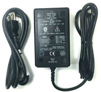 PSC AC Adapter 10W 12V 0.8A 6-pin SW306 for Magellan 384 Scanner