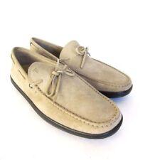 Chaussures décontractées beiges Tod's pour homme