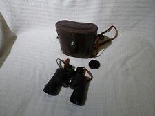 Canon 7x35 Prismáticos Y Estuche