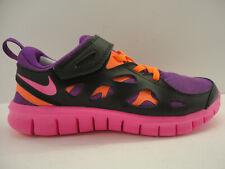 NIKE Free Run 2 GS 477701 502 Fitnessschuhe Damenschuhe