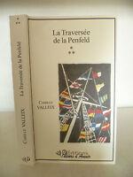 La Traversée de la Penfeld - Camille Valleix - 2011 - Valeurs D'avenir