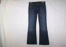 Citizens of Humanity Jeans 26 Low Rise Flared Distressed Ingrid #002 Stretch