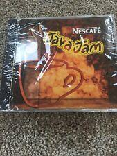 JAVA JAM NESCAFE CD NEW Sealed Reggae Ska Rock Compilation Sublime