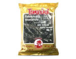Cock Thai Tamarinde Kernlos 454g / tamarind Seedless
