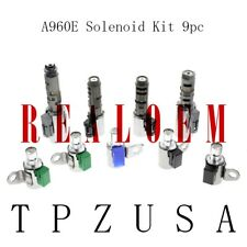 A960E SOLENOID KIT 2006UP Lexus IS 250 New Oem!