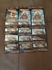 MTG MAGIC LOT DE 12 BOOSTERS SHADOWS OVER INNISTRAD (CHINESE) EN CHINOIS