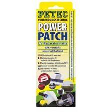 Original Petec 85150 Power Patch Matte 75 mm x 150 mm
