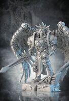 Warhammer 40k/AOS/SCI FI Miniature- Sanguinius Primarch Blood Angel