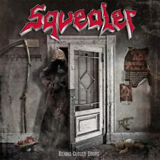 Squealer - Behind Closed Doors (CD Jewel Case)
