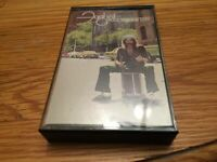 """Foghat """"Fool for the City"""" Cassette Tape with Slow Ride Classic Rock"""