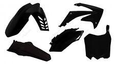 Kit Plastiche Honda CRF 250 2011=>2013 CRF 450 2011-2012 Rtech Nero Black
