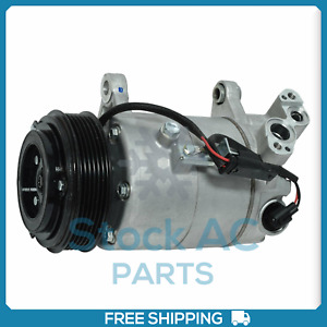 New A/C Compressor for Mini Cooper 2014 to 2019 / Clubman 2016 to 2019