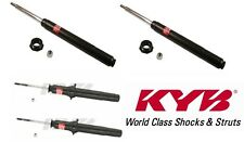 Acura 04-08 TSX Set of 2 Front Shock Absorber + Set of 2 Rear Struts KYB Excel-G