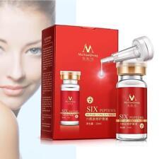 Argireline+Aloe Vera+Collagen Peptide Rejuvenation Face Skin Anti Winkle Serum