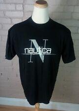 Vintage 90s Hip Hop OG Nautica T Shirt Classic Original XL Sailing