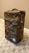 Herschel Camoflague Suitcase 107L