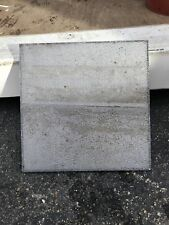 "INVAR 36 ANNEALED plate (Bar, Sheet) 12.5"" X 12.5"" X .75"" 34.4LBS MILL FINISH"