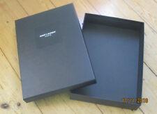Grande Saint Laurent Paris confezione REGALO YSL BOX - 39 x 27 x 7,5 cm