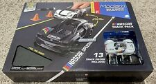 Modarri NASCAR Track Pack Mix&Match Car Building System Steering Suspension NEW