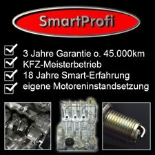 Smart fortwo 450 698ccm Austauschmotor AT-Motor Smartmotor Motor 33KW-45KW!!