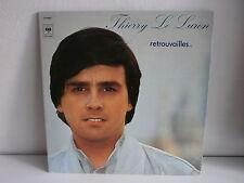 THIERRY LE LURON Retrouvailles ... CBS 82686