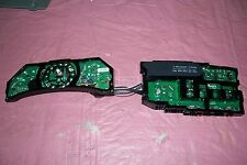 OEM WHIRLPOOL WASHER CONTROL BOARDS # 461970230681 AND 461970230671 SEE PICTURES